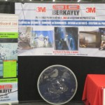 Berkayly Trade Show Booth